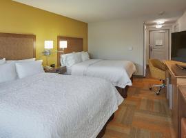 Hampton Inn & Suites Hood River, Hood River