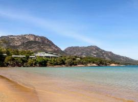 Freycinet Lodge, Coles Bay
