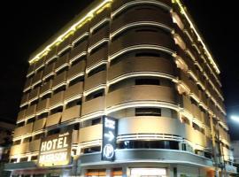 Hi Season Hotel