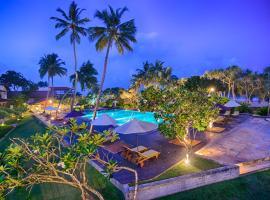 Avani Bentota Resort