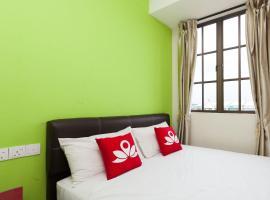 ZEN Rooms Nusajaya