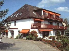 Hotel Hauschild