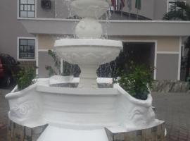 GrandVenice Hotel and Suites, Port Harcourt