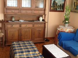 Apartamento Tarraco