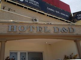 Hotel D&D, Benfica