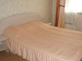 Apartment Lomonosova 114k30