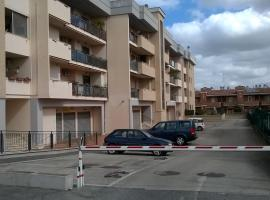 A casa con Stefania, Settecamini (Marco Simone yakınında)