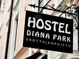 Hostel Diana Park