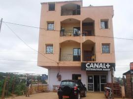 Kemia's House, Yaoundé (Near Mefou-et-Afamba)