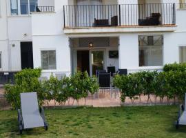 Murcia Resort - Atlantico 30, Сусина
