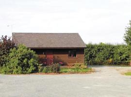 Ashperton Park Lodges, Ashperton (рядом с городом Putley)