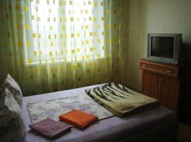 """Home Hotel """"Yugozapadnaya"""""""