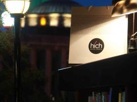 Hich Hotel Konya, Конья