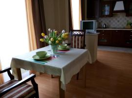 Apartment Na Dunaiskom prospecte