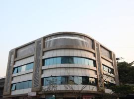 Hotel Fantacee, Нави Мумбаи