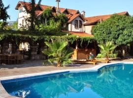 Olympos Koyevi Pension