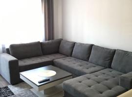 Augsburger Apartment, Augsburg