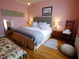 The Hightae Inn, Lockerbie (tuvumā vietai Dalton)