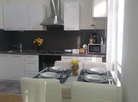 Apartments Zagreb Center