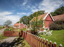 Tjolöholms Slottshotell, Fjärås
