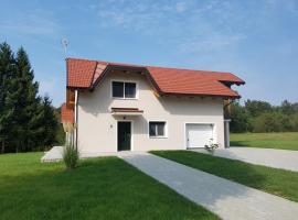 Holiday Home Mestrovic, Trošmarija
