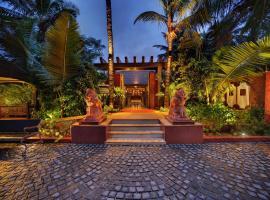 Mayfair Hideaway Spa Resort, Бетул