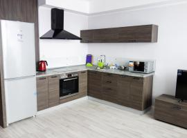 Apartment on Barudi 4
