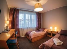 Hotel Dom Polonii