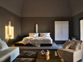 Sikelia Luxury Hotel, Pantelleria