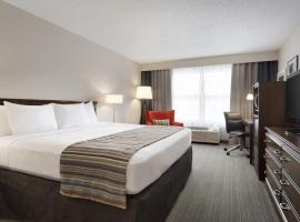 Country Inn & Suites by Radisson, Houghton, MI