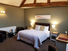 Curly Tail Accommodation, Bishops Castle