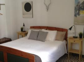 No 31 Bed & Breakfast, Olvera