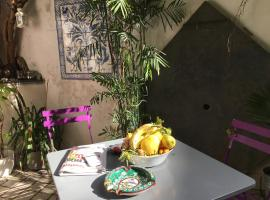 Garden Scarpetta