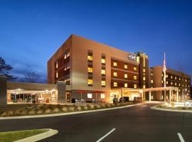 Home2 Suites by Hilton Lexington Park Patuxent NAS