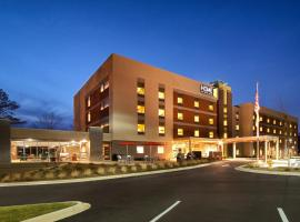 Home2 Suites by Hilton Lexington Park Patuxent NAS, Lexington Park