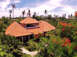 Hibiscus House Pemuteran Bali