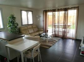 Sweet Home Apartment, Sucy-en-Brie (рядом с городом Marolles-en-Brie)