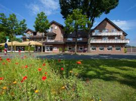 Hotel Bügener, Gronau (Heek yakınında)