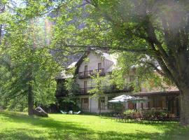 Châlet Hôtel d'Ailefroide, Ailefroide