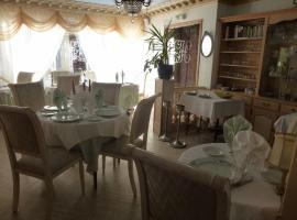Le Genty Home, Мортань-о-Перш (рядом с городом Courgeon)