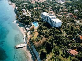 Hotel King Saron, Isthmia