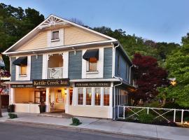 Kettle Creek Inn, Port Stanley (Saint Thomas yakınında)