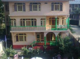 Shafeeq Guest House