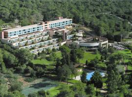 Carmel Forest Spa Resort by Isrotel Exclusive Collection, Bet Oren (tuvumā vietai Dāliyat el Karmil)