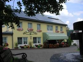 Gasthaus Brunnenstübchen, Meerfeld (Bettenfeld yakınında)