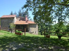 Casa Martino, Villa