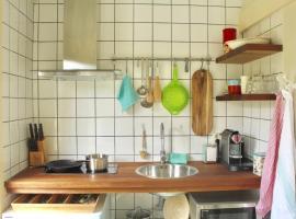 Tip top tuinhuis / Cosy Garden cottage, Kortenhoef (in de buurt van Hilversum)