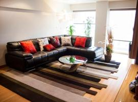 Beautiful Apartment fully furnished