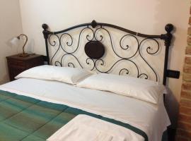 Casa Vacanze Sotto l'Arco, Barete (Montereale yakınında)