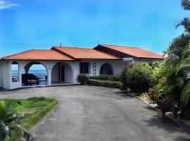 Villa Iparana, Iparana